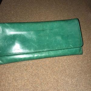 Hobo Tri -Fold Wallet
